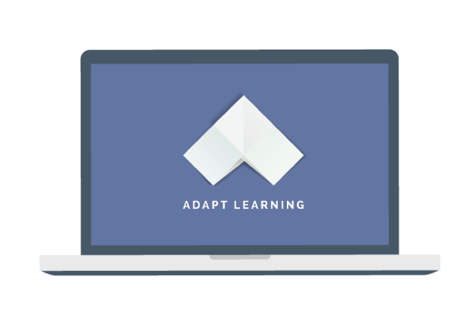 Forgot AdaptLearning Admin Password